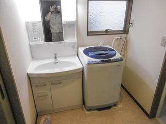 バスルームリフォーム 使いやすい水まわりと効率的なスペース利用