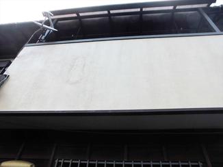 外壁・屋根リフォーム 雨漏りの心配もなくなったベランダリフォーム