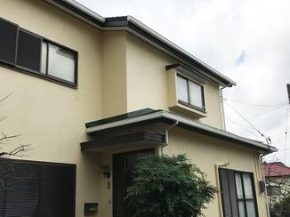 外壁・屋根リフォーム 長く安心して住める外壁・屋根リフォーム